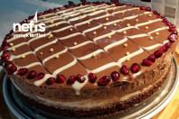 Enfes Cikolatali Pasta(efsane)