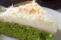 Ispanaklı Kremalı Tart Kek (Şipşak Ve Nefis) -10