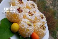 Portakallı Lokum -5