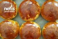 Teremyağlı Pastane Poğaçası -1