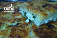 Milföylü Börek(herkes Tarif Soracak ) -9