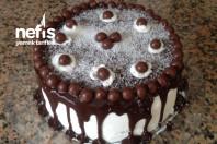 Pratik Bisküvili Pasta(görüntüsü İle Fark Yaratın)
