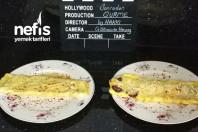Enfes Mükemmel Omlet Nasıl Yapılır? Super Omelette (videolu)