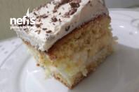 Muzlu Karamelli Pasta