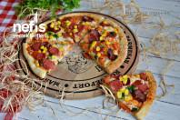 Italyan Pizza ( Orjinal Lezzet )