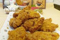Kfc Tadında Tavuk Parçaları