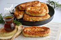 Sarıyer Böreği ( Çıtır çıtır lezzet)