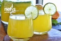 Limonata Tarifi -11
