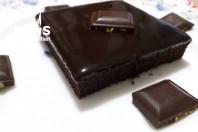 Bitter Çikolatalı Duble Islak Kek ( Bildiğiniz Tüm Tarifleri Unutturacak ). -4