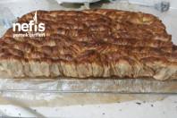Haşhaşlı Bükme Çöreğim ( Yemeğe Doyulmuyor )