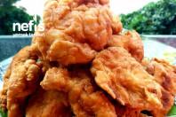 Tavuk Nugget