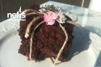 Vişneli Brownie Kek (efsane kezzet) -1