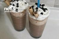 Dondurmalı Soğuk Kahve( mükemmel) -4