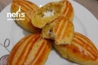 Mısır Unlu Peynirli Poğaça (Kesinlikle Deneyin Nefis Bir Poğaça Tarifi )