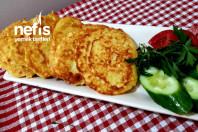 Kahvaltıya Patates Mücveri -7