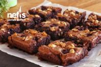 Deneyenlerin Tekrar Tekrar Yaptığı Brownie Tarifi (videolu) -1
