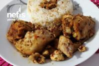 Baharatlı Tavuk, Tencere Yemeği -1