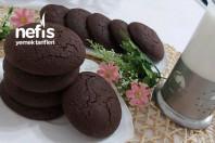 Bol Çikolatalı  Kek Kurabiye