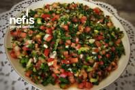 Gavurdagı Salatası