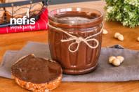 3 Malzeme ile Kahvaltılık Çikolata Yapımı (videolu)