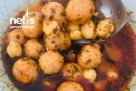Topalak Çorbası ( Buzdolabı İçinde Uygundur )