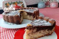 Sıvıyağlı Pamuk Kek( Kabarma Garantili)
