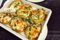 Tavuklu Patates Dolma -2
