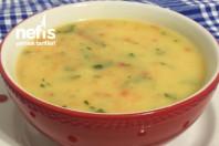Sebzeli Davet Çorbası