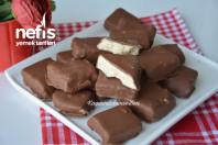 Artık Marketten Almayın Çikolatalı Saray Helvası Tarifi