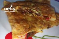 Mantarlı Sebzeli Omlet (Bayılacaksınız) -20