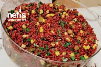 Şalgamlı Salata -3