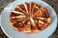 Kaşar Peynirli Tava Böreği
