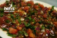Nar Ekşili Kaşık Salata