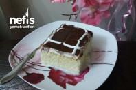 Çikolata Soslu Trileçe