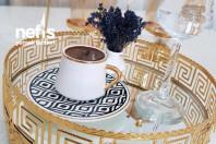 Çikolatalı Türk Kahvesi -1