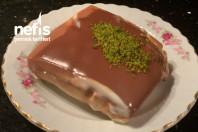 Enfes Kaşık Pasta(bir Kaşık Daha)