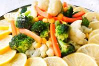 Kış Salatası -1