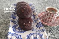 Starbucks Kurabiyesi 3 Malzemeli Diyet (Videolu) -13