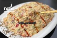 Köz Biberli Şahane Patates Salatası (Meze) -14