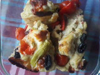 İtalyan Mutfağından Fokaça Ekmeği (Focaccia Bread) nyt-up-238076_6615e04b983be3e6959021088