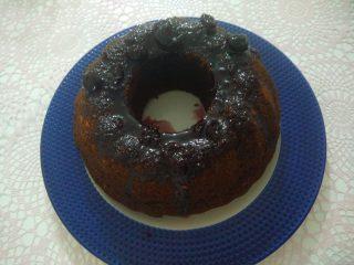 Vişne Reçelli Çikolatalı Kek (Toz Şekersiz) nyt-up-7271895_1335e9dd73b605a1021077654